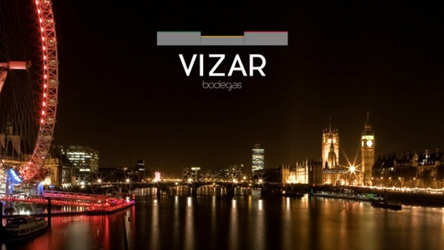 Bodegas Vizar – Showroom en Londres – Restaurante Hispania