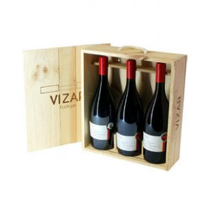 syrah 3 botellas