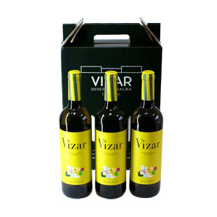 Verdejo 3 botellas